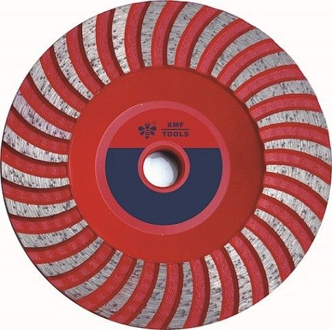 "115mm 4 "" 5  "" Diamond Cutting Blade  ,  Disco De Desbaste Turbo Cup Wheel"