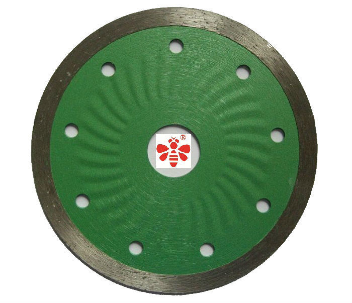 Quartz  Dremel Diamond Cutting Blade     , 125mm 230mm  Diamond Tile Cutting Dis